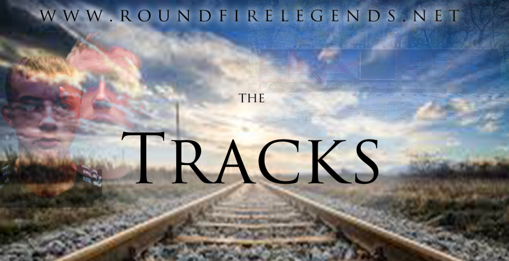 runaway stories, short stories, train tracks, escaped convict, molestation, abuse